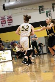 JV Girls Basketball Center Point-Urbana vs Vinton-Shellsburg-1767