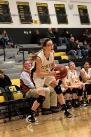 JV Girls Basketball Center Point-Urbana vs Vinton-Shellsburg-1768