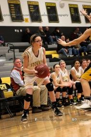 JV Girls Basketball Center Point-Urbana vs Vinton-Shellsburg-1769