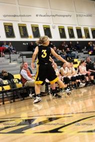 JV Girls Basketball Center Point-Urbana vs Vinton-Shellsburg-1772