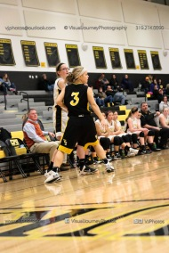 JV Girls Basketball Center Point-Urbana vs Vinton-Shellsburg-1773