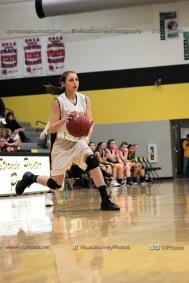 JV Girls Basketball Center Point-Urbana vs Vinton-Shellsburg-1783