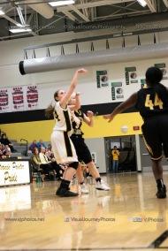 JV Girls Basketball Center Point-Urbana vs Vinton-Shellsburg-1787