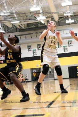 JV Girls Basketball Center Point-Urbana vs Vinton-Shellsburg-1790
