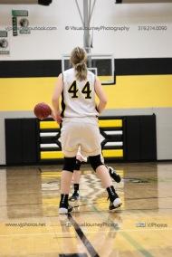 JV Girls Basketball Center Point-Urbana vs Vinton-Shellsburg-1793