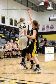 JV Girls Basketball Center Point-Urbana vs Vinton-Shellsburg-1800