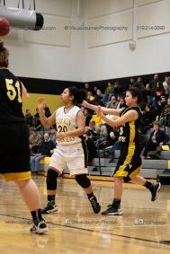 JV Girls Basketball Center Point-Urbana vs Vinton-Shellsburg-1802