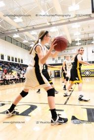 JV Girls Basketball Center Point-Urbana vs Vinton-Shellsburg-1821