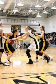 JV Girls Basketball Center Point-Urbana vs Vinton-Shellsburg-1826