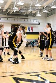 JV Girls Basketball Center Point-Urbana vs Vinton-Shellsburg-1828