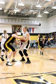 JV Girls Basketball Center Point-Urbana vs Vinton-Shellsburg-1829