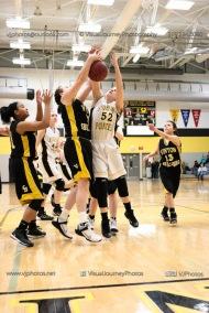 JV Girls Basketball Center Point-Urbana vs Vinton-Shellsburg-1833