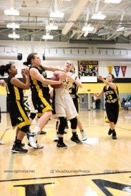 JV Girls Basketball Center Point-Urbana vs Vinton-Shellsburg-1834