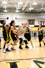 JV Girls Basketball Center Point-Urbana vs Vinton-Shellsburg-1835