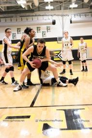 JV Girls Basketball Center Point-Urbana vs Vinton-Shellsburg-1839
