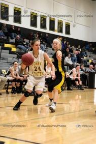 JV Girls Basketball Center Point-Urbana vs Vinton-Shellsburg-1841