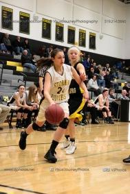 JV Girls Basketball Center Point-Urbana vs Vinton-Shellsburg-1842