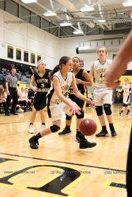 JV Girls Basketball Center Point-Urbana vs Vinton-Shellsburg-1846
