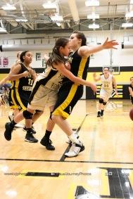 JV Girls Basketball Center Point-Urbana vs Vinton-Shellsburg-1850