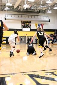 JV Girls Basketball Center Point-Urbana vs Vinton-Shellsburg-1853
