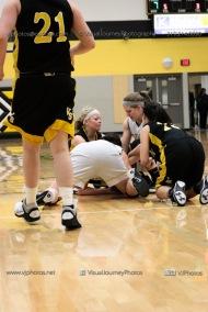 JV Girls Basketball Center Point-Urbana vs Vinton-Shellsburg-1854