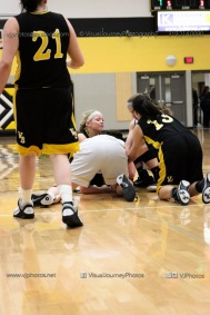 JV Girls Basketball Center Point-Urbana vs Vinton-Shellsburg-1855