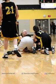 JV Girls Basketball Center Point-Urbana vs Vinton-Shellsburg-1856