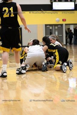 JV Girls Basketball Center Point-Urbana vs Vinton-Shellsburg-1858