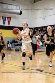 JV Girls Basketball Center Point-Urbana vs Vinton-Shellsburg-1860