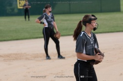 Softball Varsity Vinton-Shellsburg vs Clear Creek Amana 2014-4936