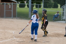 Softball Varsity Vinton-Shellsburg vs Clear Creek Amana 2014-4945
