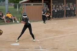 Softball Varsity Vinton-Shellsburg vs Clear Creek Amana 2014-4979