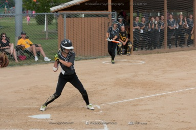 Softball Varsity Vinton-Shellsburg vs Clear Creek Amana 2014-4982