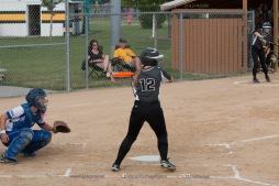 Softball Varsity Vinton-Shellsburg vs Clear Creek Amana 2014-4988