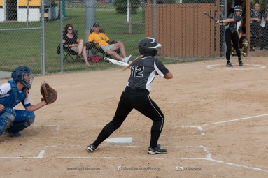 Softball Varsity Vinton-Shellsburg vs Clear Creek Amana 2014-5004