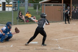 Softball Varsity Vinton-Shellsburg vs Clear Creek Amana 2014-5009