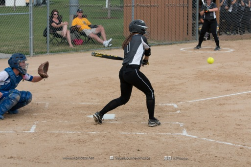 Softball Varsity Vinton-Shellsburg vs Clear Creek Amana 2014-5014