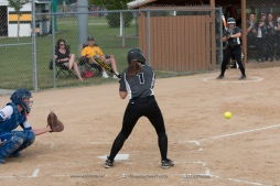 Softball Varsity Vinton-Shellsburg vs Clear Creek Amana 2014-5020