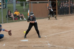 Softball Varsity Vinton-Shellsburg vs Clear Creek Amana 2014-5030