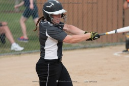 Softball Varsity Vinton-Shellsburg vs Clear Creek Amana 2014-5034