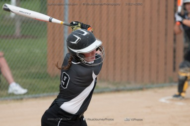 Softball Varsity Vinton-Shellsburg vs Clear Creek Amana 2014-5037