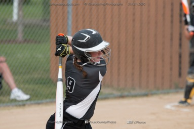 Softball Varsity Vinton-Shellsburg vs Clear Creek Amana 2014-5038