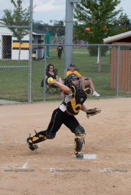 Softball Varsity Vinton-Shellsburg vs Clear Creek Amana 2014-5058