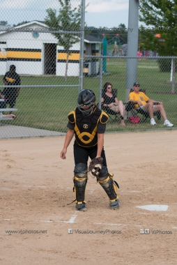 Softball Varsity Vinton-Shellsburg vs Clear Creek Amana 2014-5068