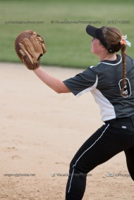 Softball Varsity Vinton-Shellsburg vs Clear Creek Amana 2014-5077