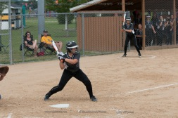 Softball Varsity Vinton-Shellsburg vs Clear Creek Amana 2014-5103