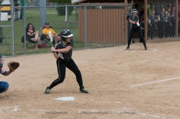 Softball Varsity Vinton-Shellsburg vs Clear Creek Amana 2014-5126