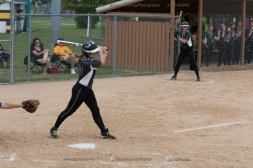 Softball Varsity Vinton-Shellsburg vs Clear Creek Amana 2014-5131