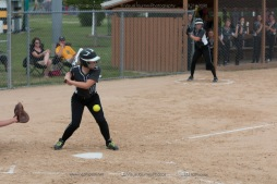 Softball Varsity Vinton-Shellsburg vs Clear Creek Amana 2014-5133