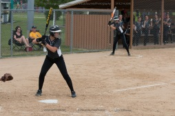 Softball Varsity Vinton-Shellsburg vs Clear Creek Amana 2014-5135